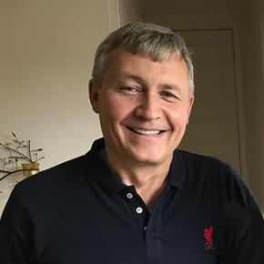 Jan Rydenäs